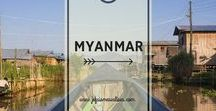 Myanmar | Birmanie / Des récits, des conseils pratiques et des photos. Vous trouverez ici tout pour préparer votre futur voyage en Birmanie. Stories, tips and pictures. You'll find here everything about Myanmar