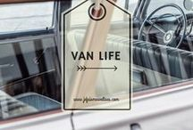 Van Life / Van Life Inspiration. Enjoy!