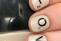 Tackynailsland / Tacky nails