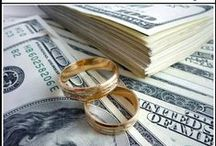 Money Tips / Money tips for couples, pinned by AVL Couples Therapy (avlcouplestherapy.com).