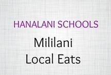 Mililani Local Eats
