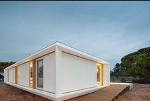arkitektur på berg / arkitektur på berg och sommarhus