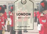 Londres | London / Des récits, des conseils pratiques et des photos. Vous trouverez ici tout pour préparer votre futur voyage à Londres. Stories, tips and pictures. You'll find here everything about London