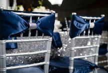 Wedding ideas / by Haleigh Dunn