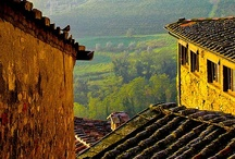Tuscany Cities & Towns