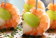 Awesome Appetizers  / by Barbara Witt
