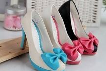 Chaussures / yeeeeeees