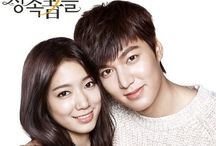 Heirs / Korean drama
