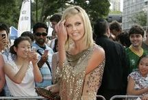 Charlize Theron Fashion Style / by Fashion Follower