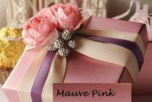 Gaveindpakning / Idéer til kreativ og smuk gaveindpakning