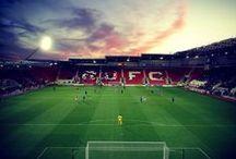 Football Grounds