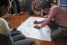 UNHCR and HAGAR International C-BED pilot among refugees in Phnom Penh, Cambodia / The United Nations High Commission on Refugees (UNHCR) and HAGAR International in Cambodia hosted a C-BED pilot of Aspiring Entrepreneurs training for Vietnamese refugees living in Phnom Penh. The pilot enabled both organizations to assess the tool and approach for use in this community and evaluate the potential for future programmes.  To learn more about the UNHCR in Cambodia visit: http://www.unhcr.org/pages/49e487c66.html and about HAGAR in Cambodia visit: https://hagarinternational.org/