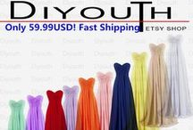 ♚Find Fashion / Please Feel free to invite your friends! :)  / by DIYouth