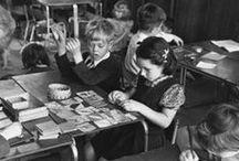 Articles on Montessori