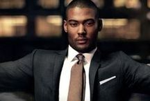 Men's Fashion / Here's a collection of our favorite clothes and styles – for men!