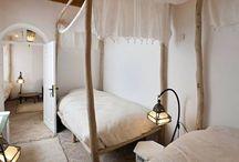 Moroccan Bedrooms