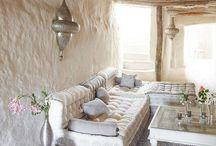 Moroccan Salons