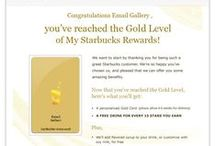 Loyal Rewards Emails