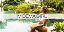 #MOEVAGIRL / Moeva London x Bloggers