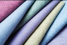 Inspiration for ... Interior Fabrics