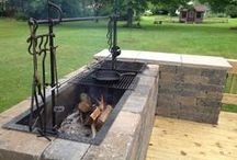 Garden - Patio & Outdoor Kitchen