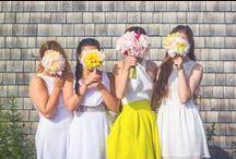 Mariages au domaine Monna & filles
