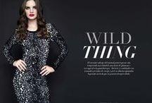 Colección WILD THING Otoño Invierno 2015
