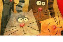 Aq - cats