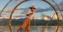 Burma family holiday (Myanmar) / Planning ahead for my dream family holiday to Burma (Myanmar)