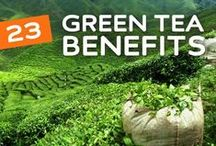 Green Teas / All our Green Teas and benefits of Green Teas.