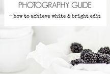 Photo - tips