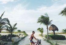 Paradise / Life by the beach