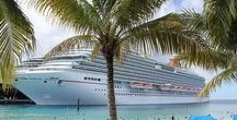 Cruise - family cruise and travel / Taking a cruise with kids - tips, advice and destination guides for a family cruise, whether you've done lots of cruising with children or are a first time cruise novice. Perfect for toddlers to teens.
