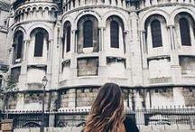 Travel the world / Travel destinations