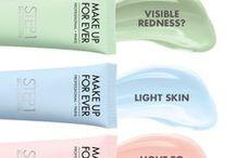 Makeup Essentials + Tips