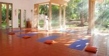 Yoga Destinations / Gorgeous places to travel and do yoga and meditation