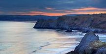 Wales with kids / Visiting Wales with kids - the best days out and holidays destinations for families in Wales, including our trip to South West Wales