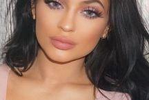 Kylie Jenner Makeup Look