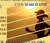 Heal the Soul 5k * 10k * Trail Run / 7th Annual Heal the Soul 5k/10k/Trail Run Saturday, April 1, 2017 Joshua Springs Park & Preserve 8am