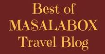 Best of MasalaBox Travel Blog