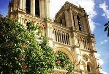 Paris travel - the best tips, ideas and hotels for a city break in Paris / Everything you need to a visit to Paris, from short breaks to longer stays, family holidays and the top attractions, as well as where to stay, what to eat and ways to save money on Paris