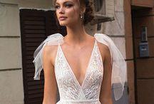 The Wedding Dresses / This board features bohemian wedding dresses and luxe designer bridal gowns. Please only pin up to 3 images at one time and not the same image twice. JOIN US :) Send us a message on Pinterest to join and we will send you an invite to pin to the board. Please Repin as many images as you pin. No explicit material