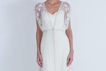 Wedding dresses / by Couleur Rétro®