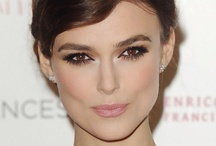Celebrity Make-Ups & Hair Styles!
