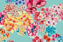 Floral Print | Bright / Floral Print | Bright