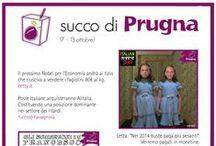 Succo di Prugna / Le migliori battute, vignette e fotomontaggi della settimana.