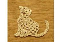 Szydełkowe różności / crochet miscellaneous