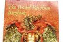 Royal Pavilion Brighton / by Mary Williams
