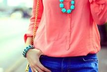Lovely clothes