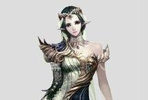Character(Female)
